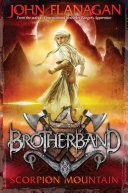Brotherband 5: Scorpion Mountain