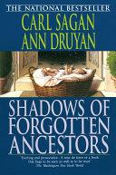 Shadows of Forgotten Ancestors Pdf/ePub eBook
