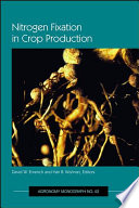 Nitrogen Fixation In Crop Production