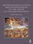 Michelangelo's Poetry and Iconography in the Heart of the Reformation [Pdf/ePub] eBook