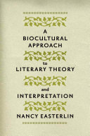 A Biocultural Approach to Literary Theory and Interpretation [Pdf/ePub] eBook