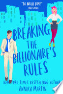 Breaking the Billionaire's Rules Pdf/ePub eBook