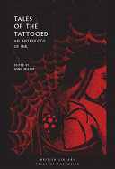 link to Tales of the tattooed : an anthology of ink in the TCC library catalog