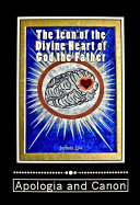 The Icon of the Divine Heart of God the Father: Apologia and Canon