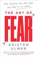The Art of Fear Pdf/ePub eBook