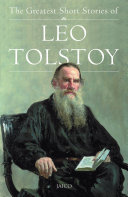 Pdf The Greatest Short Stories Of Leo Tolstoy Telecharger