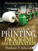 Hand Book Of Printing Packaging And Lamination Book PDF
