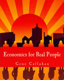 Economics for Real People Book