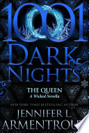 The Queen  A Wicked Novella Book