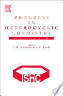 Progress In Heterocyclic Chemistry Book PDF