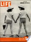 Jun 19, 1950