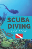 Scuba Diving Log Book