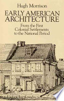 Early American Architecture