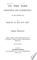 The Browning Society s Papers