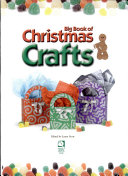 Big Book of Christmas Crafts Book PDF