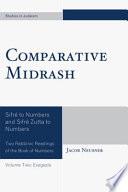 Comparative Midrash