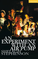 An Experiment With An Air Pump