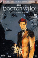 Doctor Who  The Road to the Thirteenth Doctor  2
