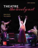 link to Theatre : The Lively Art in the TCC library catalog