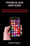 Iphone Se 2020 User Guide [Pdf/ePub] eBook