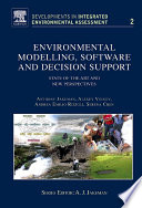 Environmental Modelling  Software and Decision Support