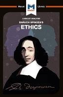 Baruch Spinoza s Ethics