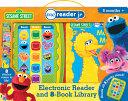 Sesame Street Me Reader Jr Book PDF
