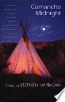 Comanche Midnight Book