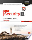 CompTIA Security  Study Guide Book
