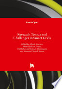 Research Trends and Challenges in Smart Grids
