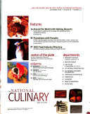The National Culinary Review