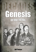 Genesis in the 1970s  Decades