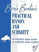 Practical Hanon and Schmitt Book