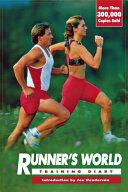 Runner s World Training Diary