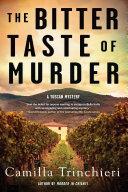 Pdf The Bitter Taste of Murder