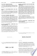 Official Gazette of the United States Patent and Trademark Office Book PDF