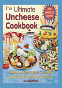 The Ultimate Uncheese Cookbook Pdf