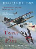 Twist of Fate Book