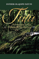 Pdf Tutu: Adventure in the Forest of No Return