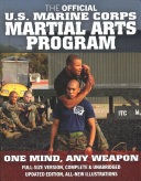 The Official Us Marine Corps Martial Arts Program Mcmap Full Size Edition Book
