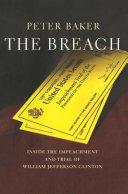 The Breach Pdf/ePub eBook