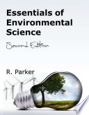 Essentials of Environmental Science  Second Edition