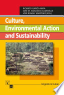 Culture  Environmental Action  and Sustainability