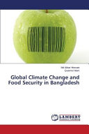 Global Climate Change and Food Security in Bangladesh