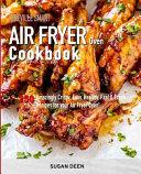 Breville Smart Air Fryer Oven Cookbook Pdf/ePub eBook