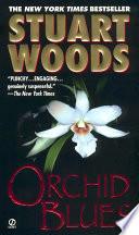 Read Online Orchid Blues For Free