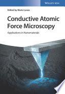 Conductive Atomic Force Microscopy Book