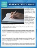 Argumentative Essay Speedy Study Guides