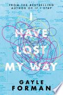I Have Lost My Way Book