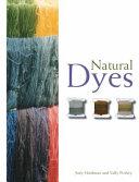 Natural Dyes